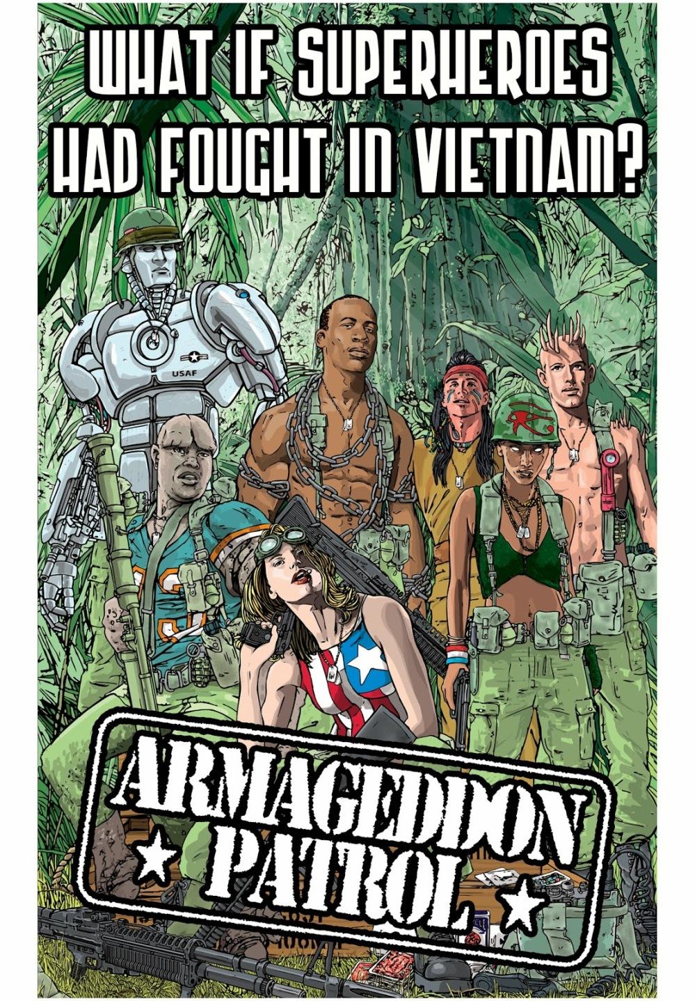 AP poster 2011