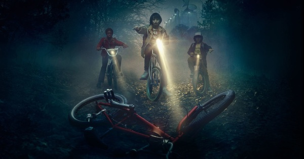 stranger-things