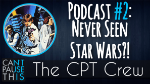 Podcast 2 - Star Wars - New Design